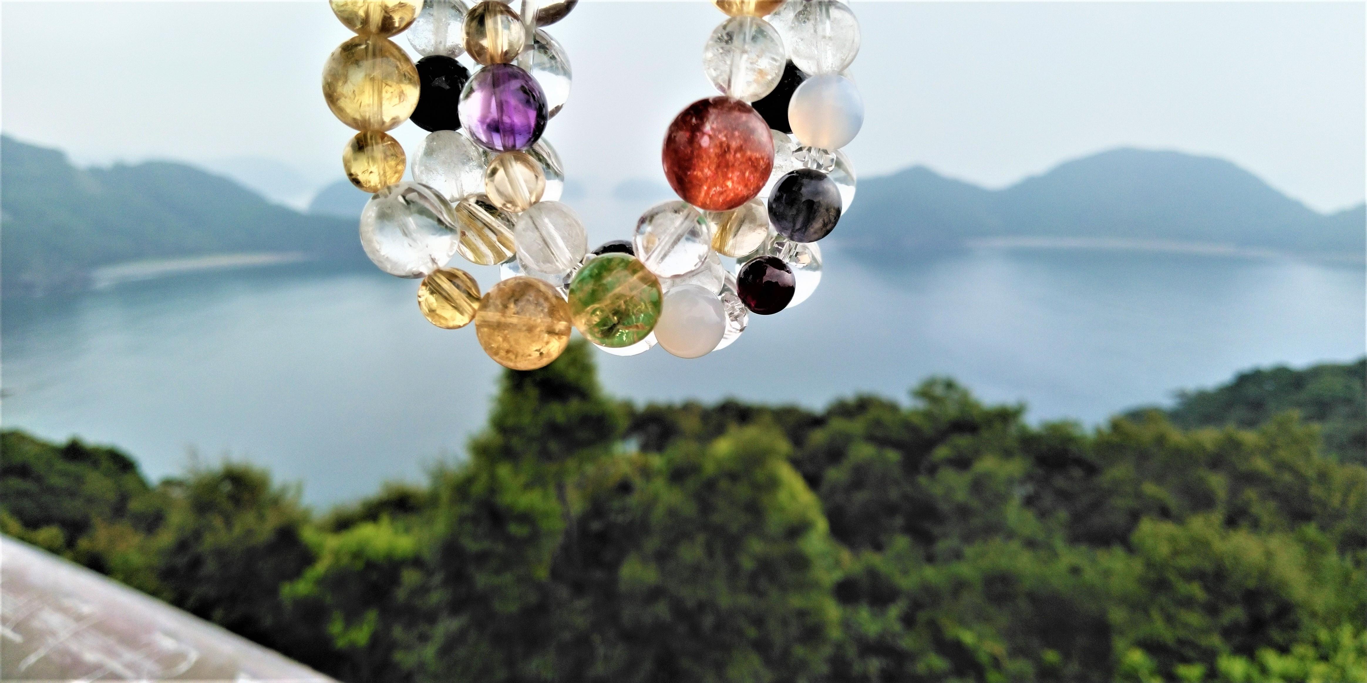 熊野那智大社と那智の滝 マリア様からの投稿写真で癒されて♪いつもありがとう!