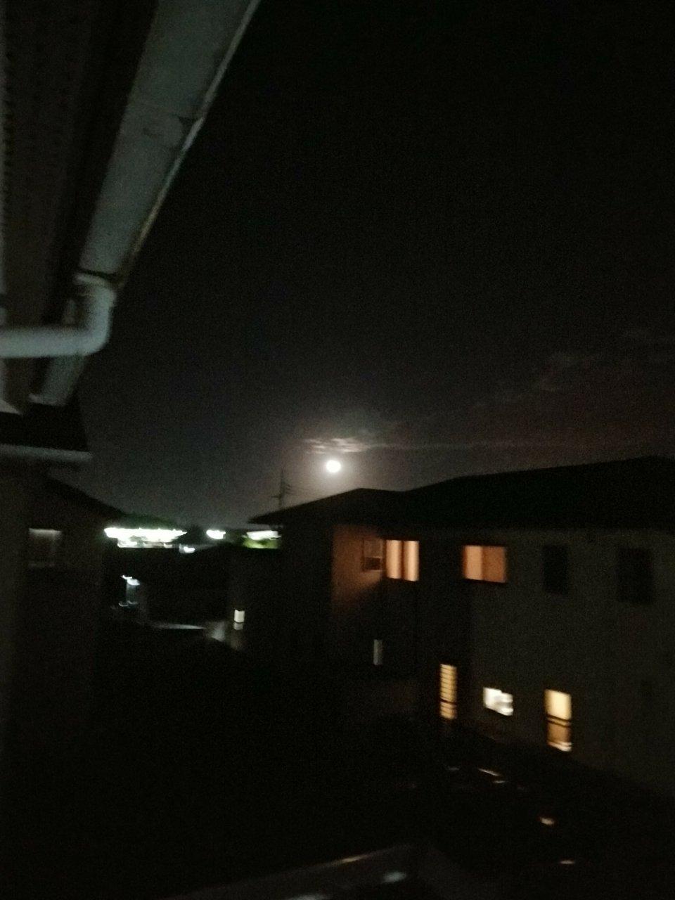 千葉県 東京 天然石 十五夜 満月 吉日 一粒万倍日 投稿写真をありがとう。